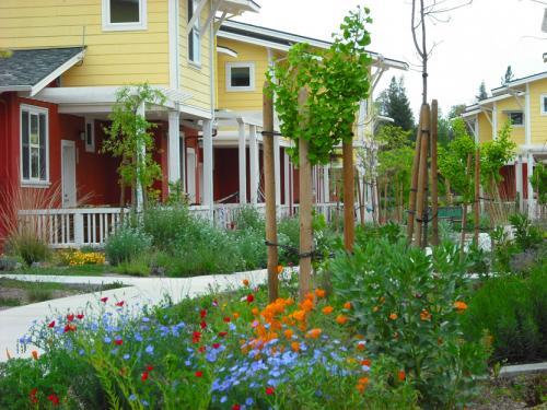 Fresno Cohousing (a.k.a. La Querencia)