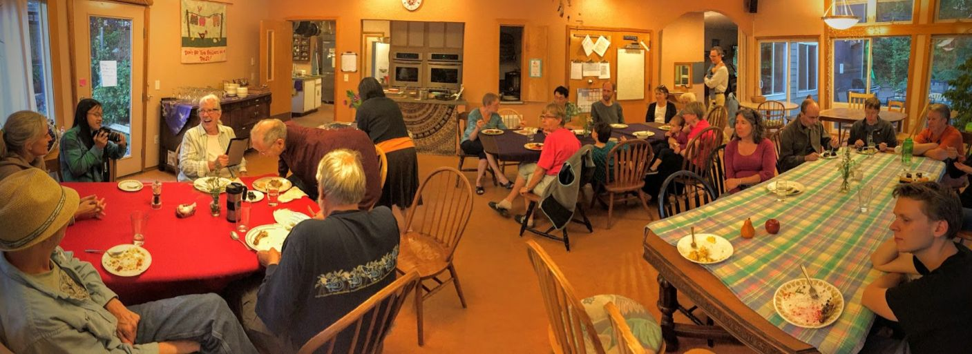 Cascadia Commons Cohousing Community