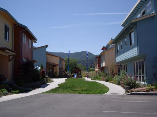Ashland Cohousing Community