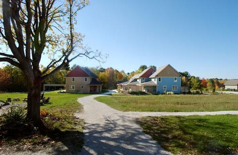 Champlain Valley Cohousing