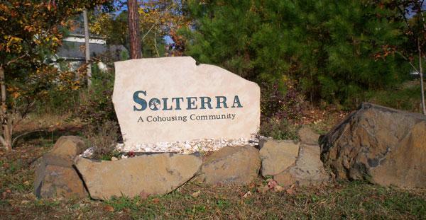 Solterra Cohousing