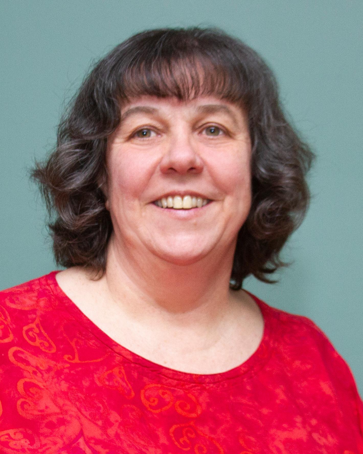 Liz Magill