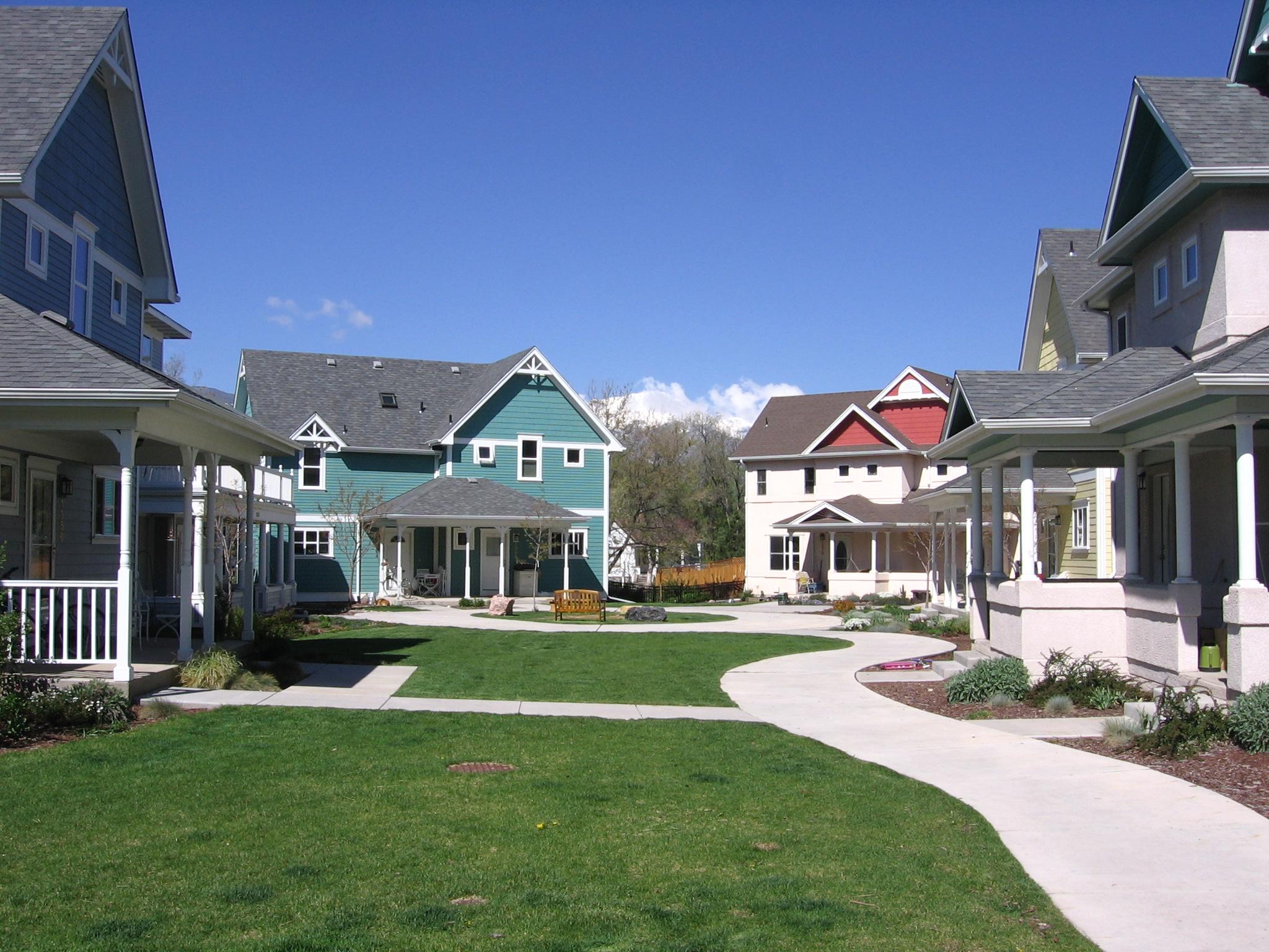 Casa Verde Commons