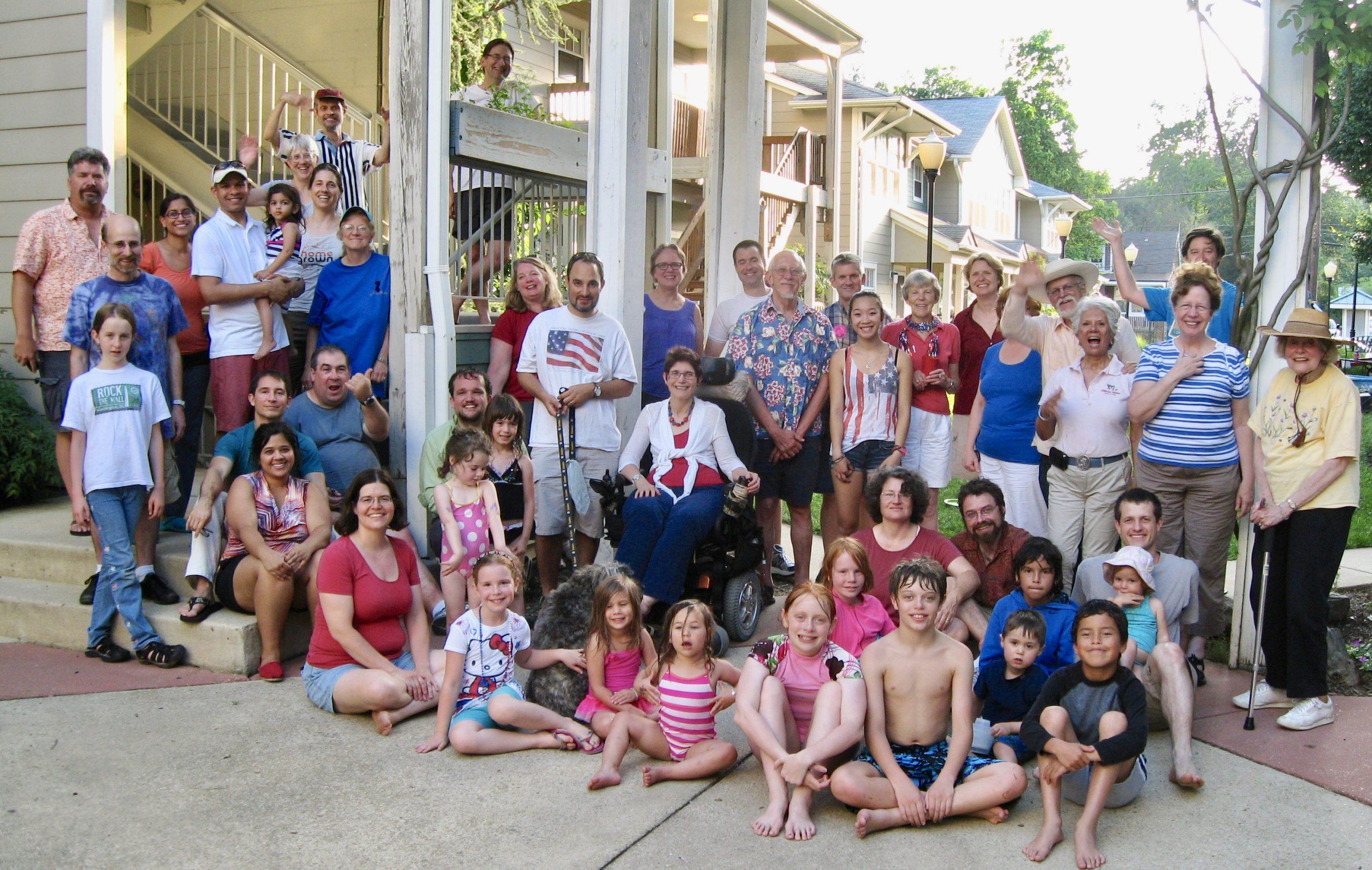 Takoma Village Cohousing