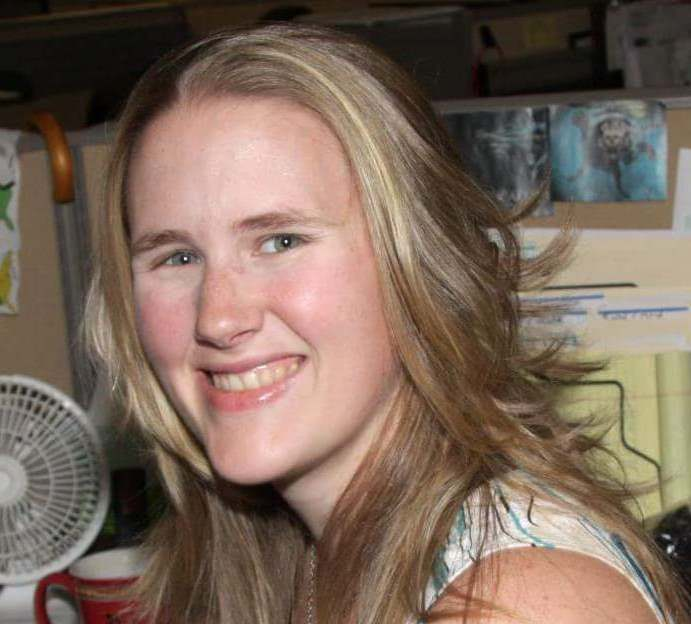 Sarah Hale-Meador