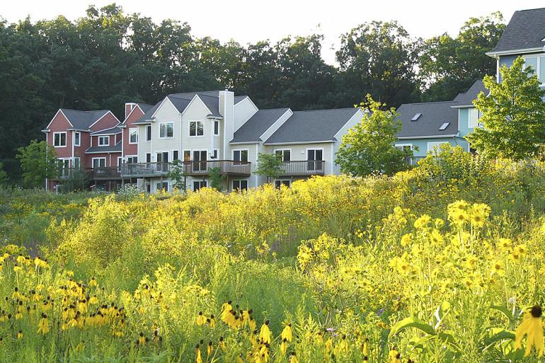 Sunward Cohousing