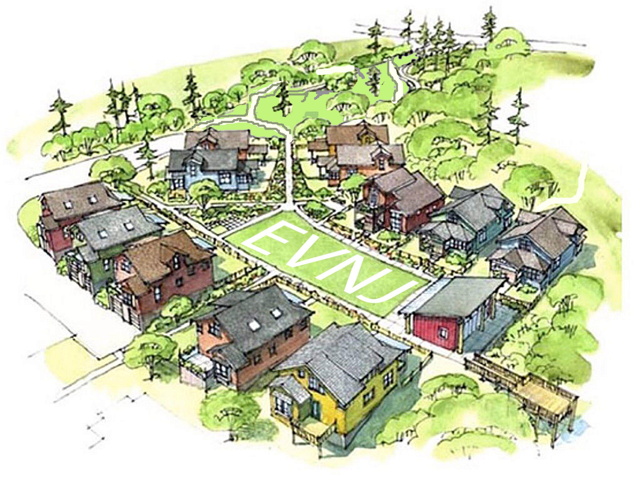 Ecovillage New Jersey
