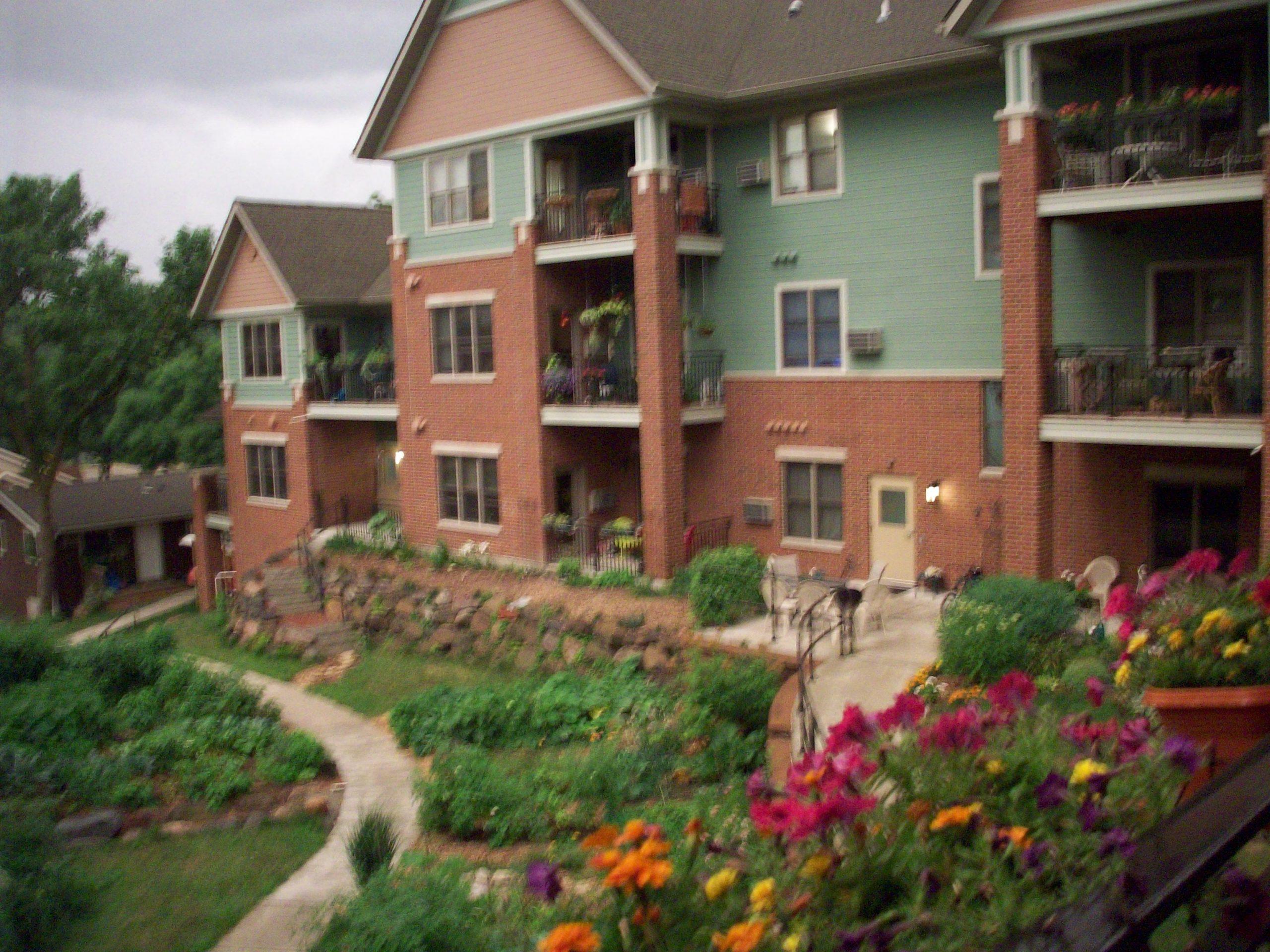 Arboretum Cohousing