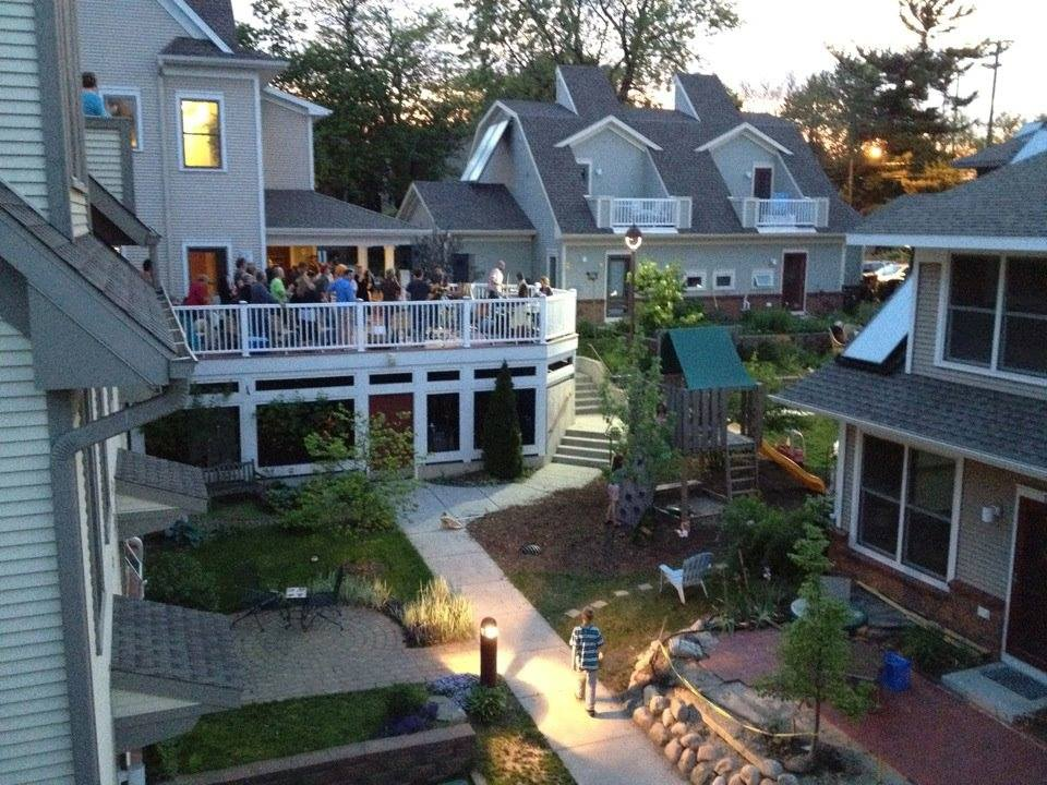Newberry Place Cohousing Community