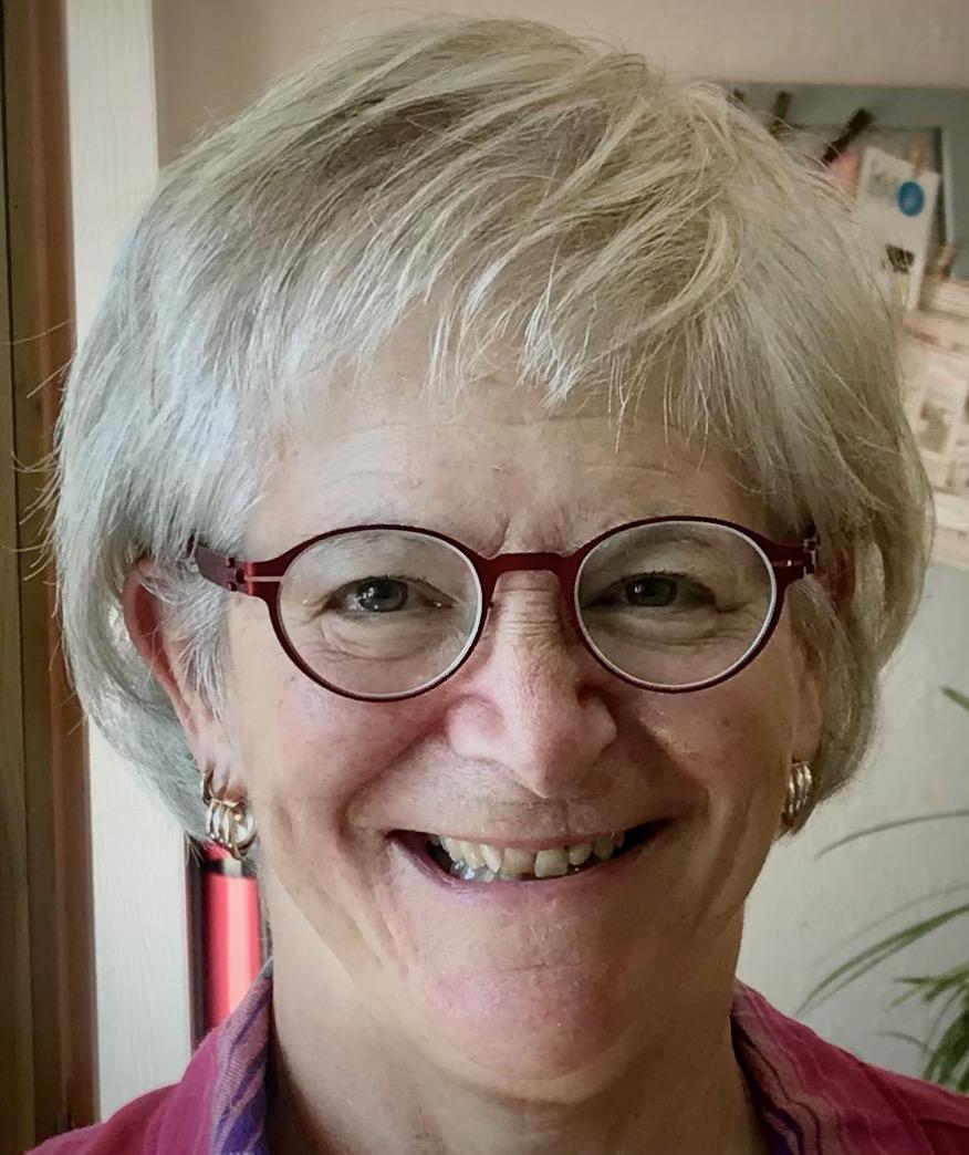 Ann Lehman
