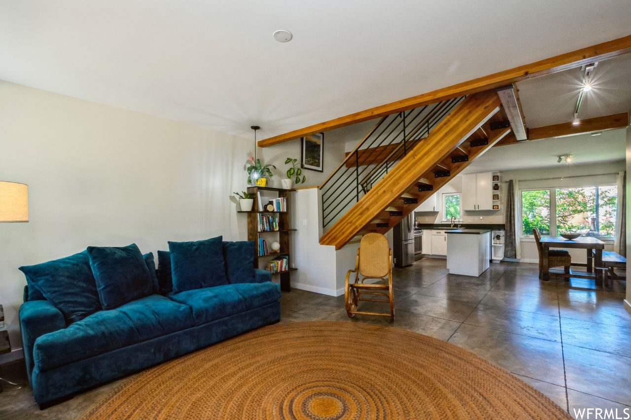 4-Bedroom at Wasatch Commons in Salt Lake City, UT